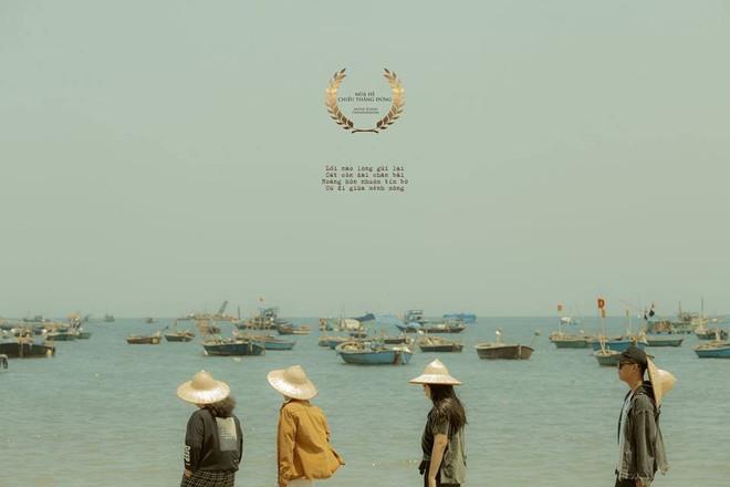 Cũng đi Huế - Đà Nẵng - Hội An mà nhóm bạn này có nguyên một bộ ảnh đẹp và nghệ như poster phim - Ảnh 22.