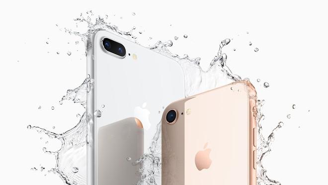 5 đặc điểm iPhone cứ ngỡ là nhất nhưng hóa ra chỉ là nhặt nhạnh từ đối thủ - Ảnh 5.