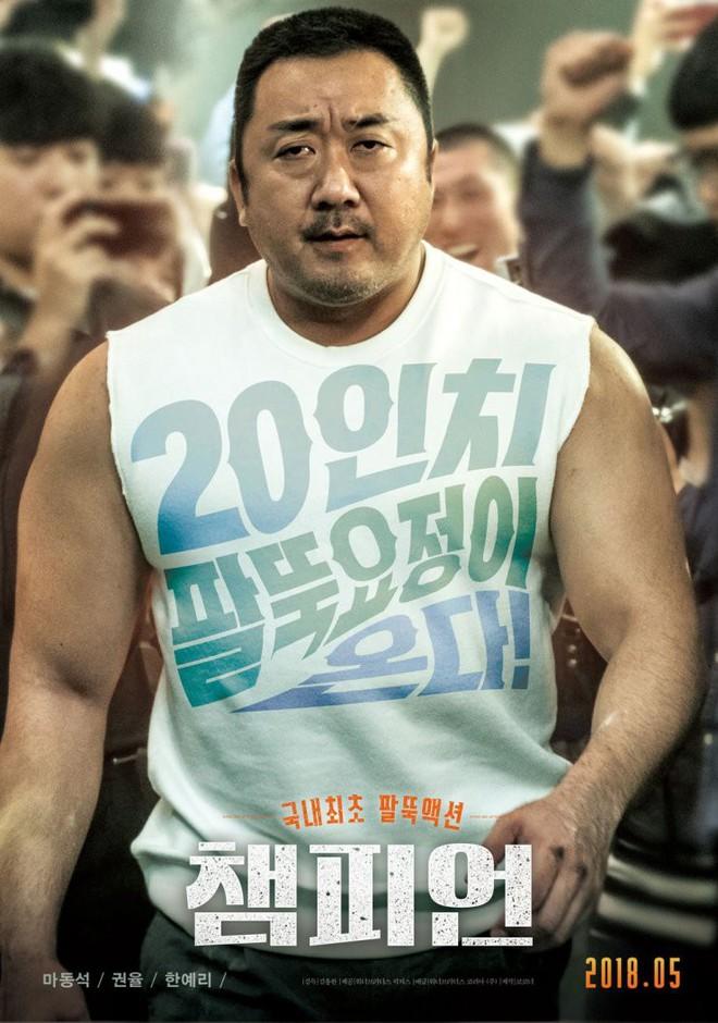 5 phim Hàn nổi bật ra rạp tháng Năm: Mang chuông đi đánh xứ người - Ảnh 2.
