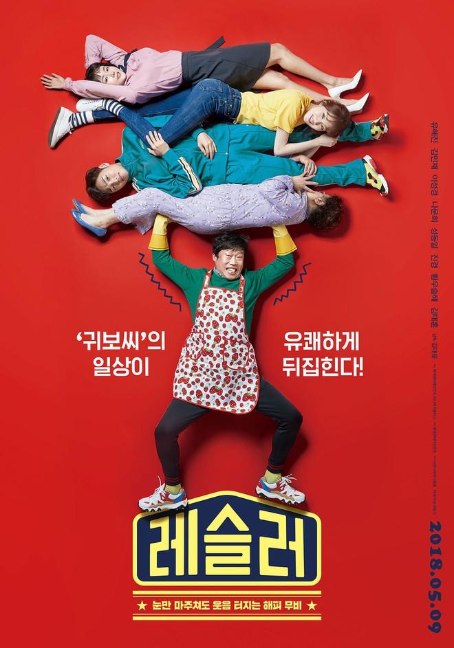 5 phim Hàn nổi bật ra rạp tháng Năm: Mang chuông đi đánh xứ người - Ảnh 7.
