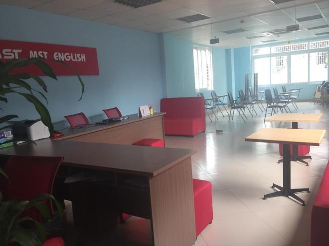 Vụ cô giáo tiếng Anh mắng chửi học viên: Phạt 25 triệu đồng, đình chỉ hoạt động Trung tâm MST - Ảnh 2.