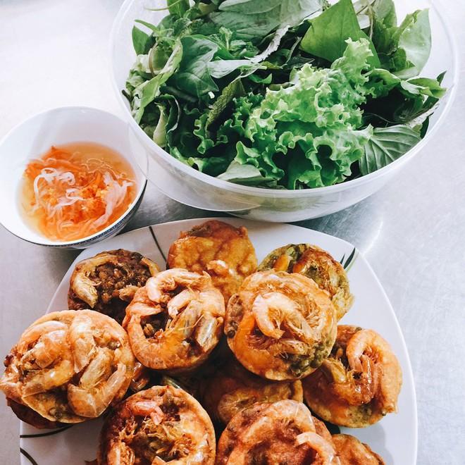 Để ý mới thấy Sài Gòn có rất nhiều món bánh miền Tây gây thương nhớ cho thực khách - Ảnh 10.