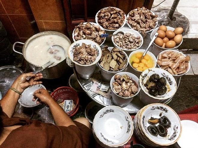 Đón chào ngày mưa bằng vô vàn các món cháo Sài Gòn cực kì hấp dẫn - Ảnh 12.