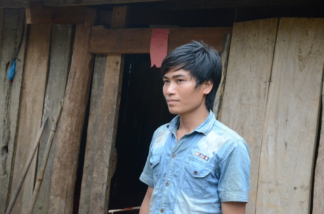 Bo cua doi tuong sat hai 4 nguoi o Cao Bang: