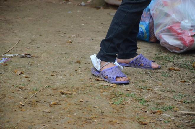 Người phụ nữ đau đớn khi mất 2 con trai và bà trong vụ thảm án ở Cao Bằng: Nghe rõ tiếng bà van xin, tiếng con khóc, đến giờ tôi vẫn ám ảnh lắm - Ảnh 6.
