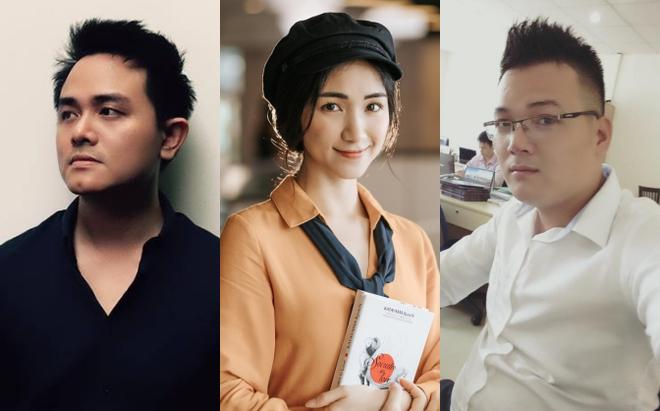 Giữa tin đồn đạo nhái, Hòa Minzy tin tưởng nhạc sĩ Vũ Huy Hoàng, khẳng định đang nắm giữ bản quyền ca khúc - Ảnh 4.