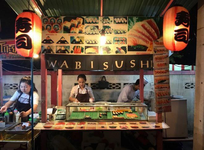 Mách bạn 10 điểm ăn vặt nhìn là thèm không thể bỏ qua khi đến Hua Hin (Thái Lan) - Ảnh 9.