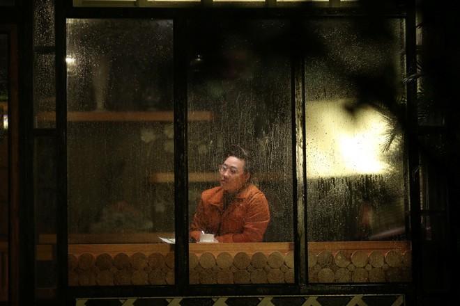 Trung Quân Idol mở màn Vpop tháng 6 bằng bản nhạc phim da diết về mưa