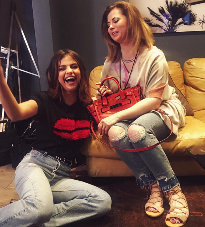 Nổi nhất xứ Instagram là Selena Gomez nhưng sao cô vẫn muốn từ bỏ mạng xã hội này?