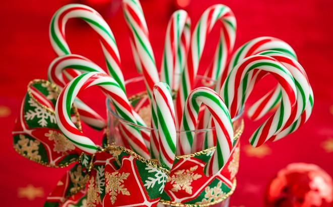 Vòng quanh thế giới xem món bánh kẹo nào được lòng trẻ con ở các nước - Ảnh 2.