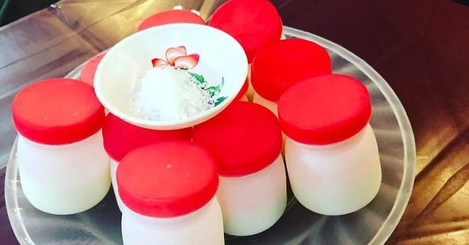 Đà Nẵng hay lắm: hết ăn sữa chua với muối, người ta còn cho quất vào nước rau má - Ảnh 1.