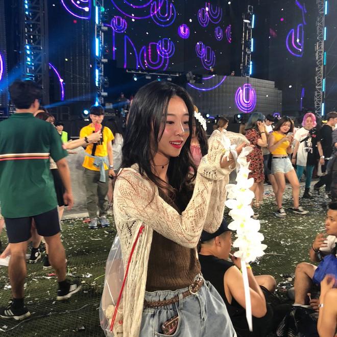 Ultra Hàn Quốc: Lễ hội tụ tập nhiều girl xinh, sexy bỏng mắt nhất châu Á! - Ảnh 1.