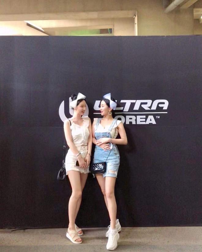 Ultra Hàn Quốc: Lễ hội tụ tập nhiều girl xinh, sexy bỏng mắt nhất châu Á! - Ảnh 11.
