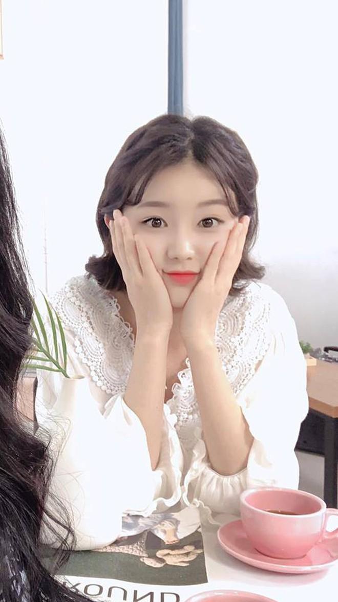 Khoảnh khắc cười ngọt lịm tim của nữ sinh Hàn Quốc khiến dân tình phải truy lùng ngay profile - Ảnh 3.