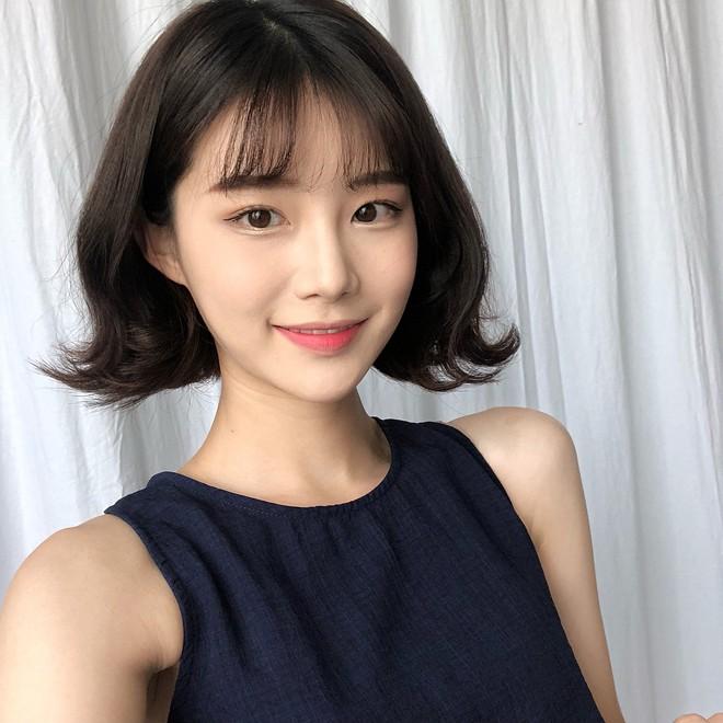 Khoảnh khắc cười ngọt lịm tim của nữ sinh Hàn Quốc khiến dân tình phải truy lùng ngay profile - Ảnh 5.