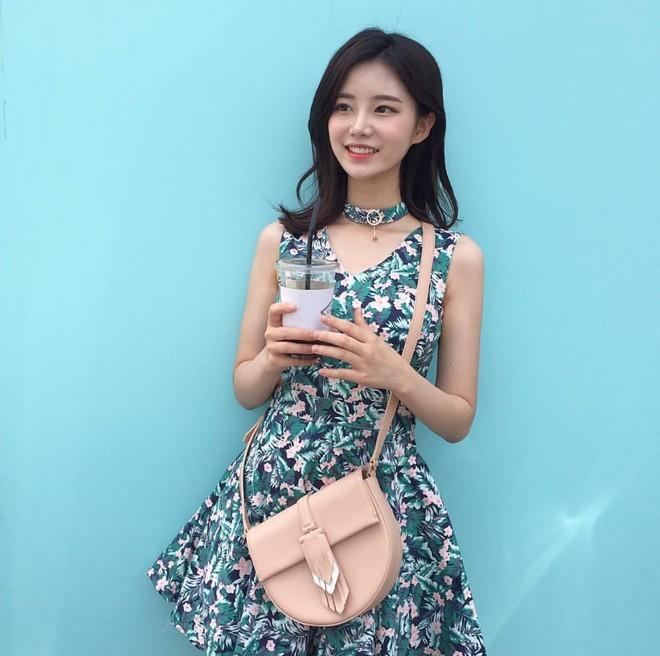Khoảnh khắc cười ngọt lịm tim của nữ sinh Hàn Quốc khiến dân tình phải truy lùng ngay profile - Ảnh 6.