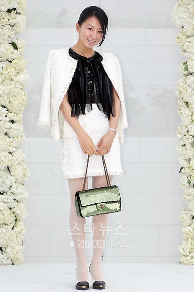 Top đám cưới có dàn khách mời khủng nhất xứ Hàn: Song Song lép vế trước Jang Dong Gun, Lee Byung Hun mời sao Hollywood - Ảnh 14.