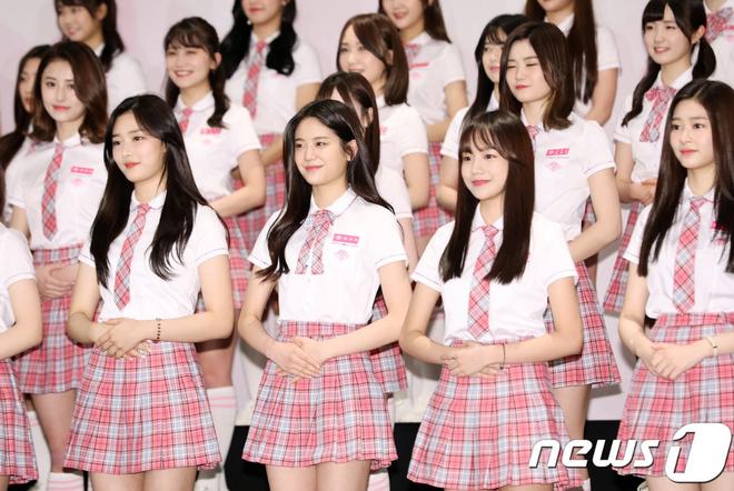 Produce 48 chỉ chấp nhận phiếu bầu từ Hàn Quốc vì AKB48 quá nổi tiếng ở Nhật Bản - Ảnh 3.