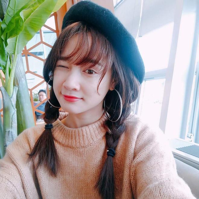 Khi đồn đoán vẫn chưa rõ thực hư, Nhã Phương đã kịp đổi tóc giống hệt Song Hye Kyo trong Hậu Duệ Mặt Trời - Ảnh 7.