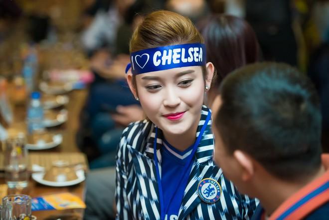 Là fan cuồng của bóng đá, những sao Việt này hẳn sẽ đứng ngồi không yên khi World Cup đang đến gần! - Ảnh 9.