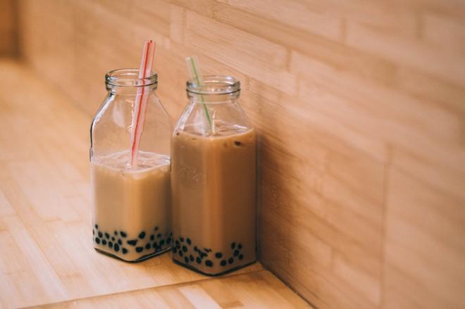 Nền văn hóa trà sữa - một sở thích nhất thời hay là đế chế lâu đời sẽ trường tồn với thời gian? - Ảnh 6.