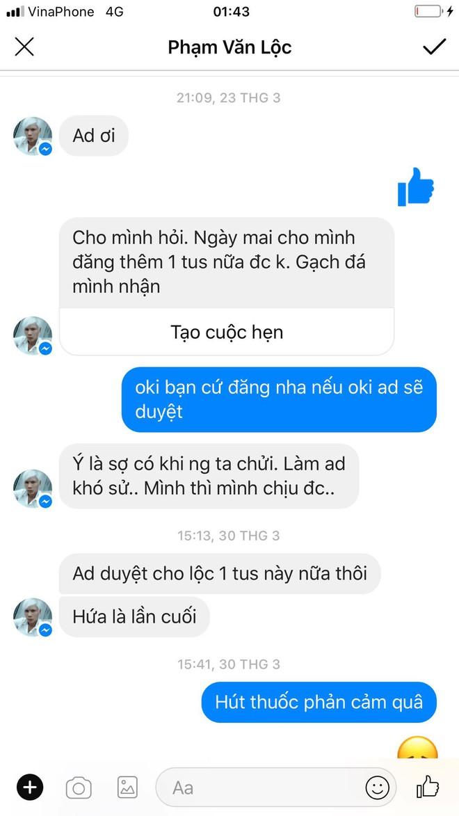 Lộc idol - chàng thợ hồ khí chất nhất Facebook đang khiến dân tình tự nguyện làm fan là ai? - Ảnh 8.