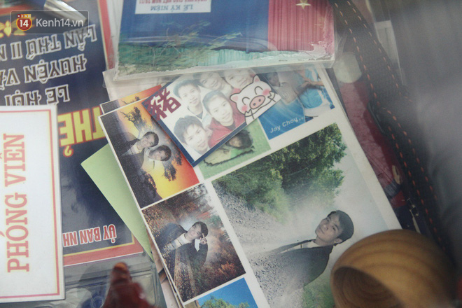 Về thăm Đinh Hữu Dư sau 8 tháng lũ dữ Yên Bái cuốn anh đi: Tìm thấy những trang nhật ký tuổi 20 của chàng phóng viên bạc mệnh 17