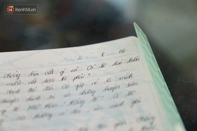 Về thăm Đinh Hữu Dư sau 8 tháng lũ dữ Yên Bái cuốn anh đi: Tìm thấy những trang nhật ký tuổi 20 của chàng phóng viên bạc mệnh 20