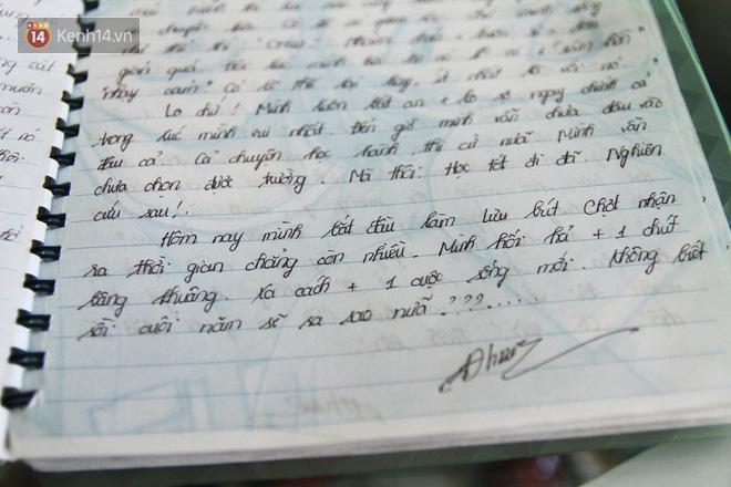 Về thăm Đinh Hữu Dư sau 8 tháng lũ dữ Yên Bái cuốn anh đi: Tìm thấy những trang nhật ký tuổi 20 của chàng phóng viên bạc mệnh 19
