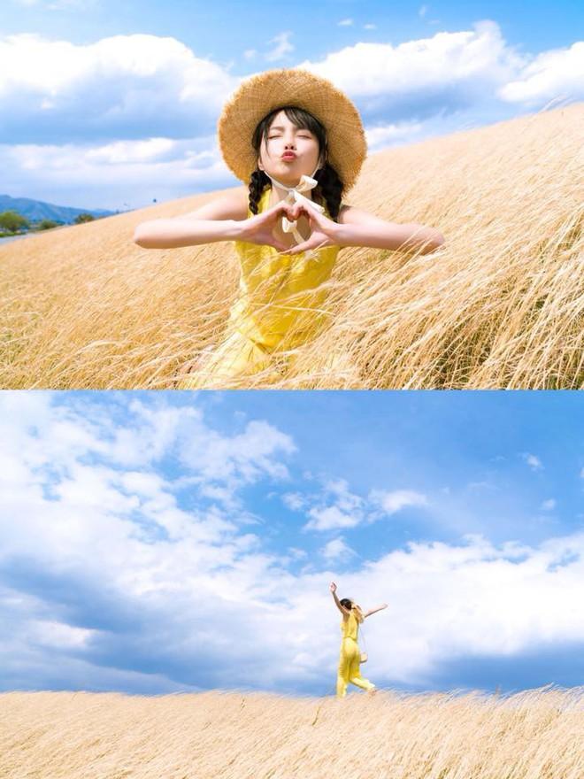 Bộ ảnh đẹp như thơ khiến con gái muốn bỏ cả thế giới để đi tìm những phút giây bình yên cho riêng mình - Ảnh 2.