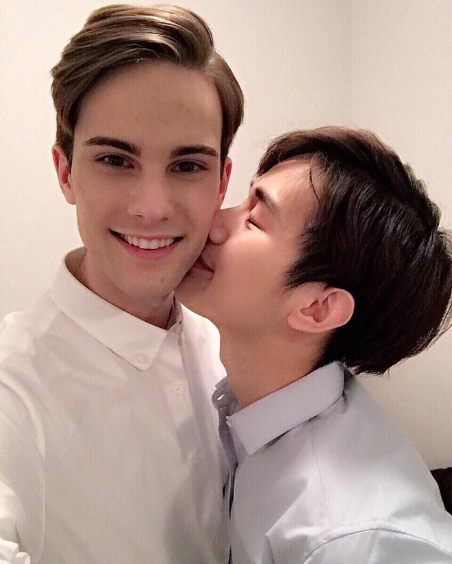Couple đồng tính