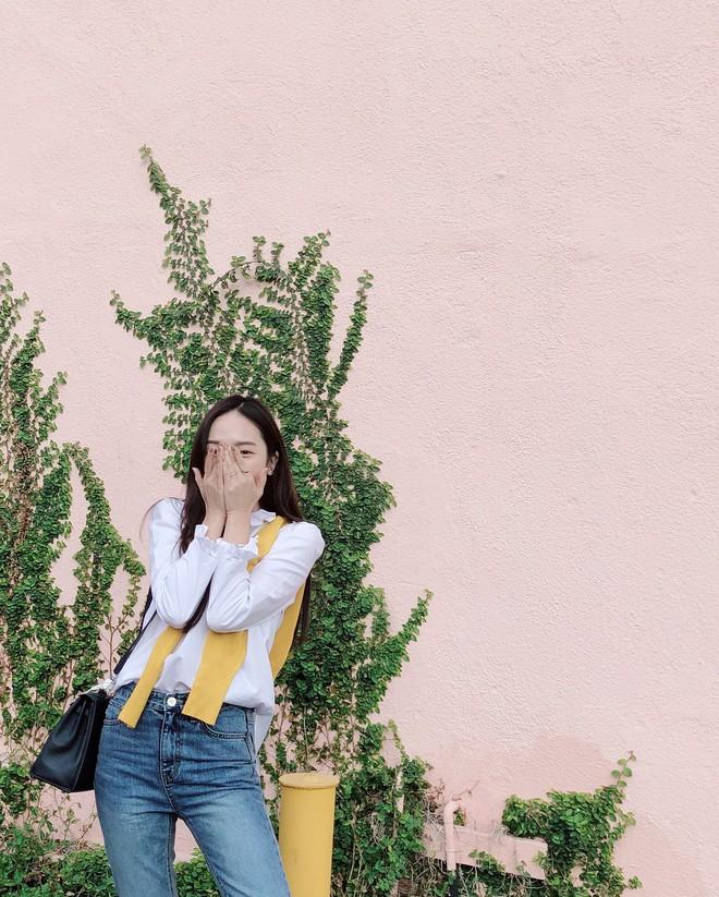 Không cần váy vóc lồng lộn, Jessica Jung tỏa khí chất sang chảnh nhất là khi diện đồ đơn giản thế này - Ảnh 8.