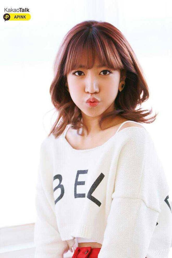 Khoe tóc mới để thông báo nhóm sắp comeback, Namjoo (Apink) lại bị netizen dìm hàng tơi tả - Ảnh 2.