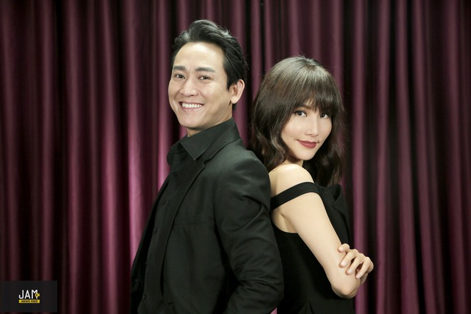 Hứa Vĩ Văn bật khóc vì khán giả mất lòng tin vào phim Việt - Ảnh 5.