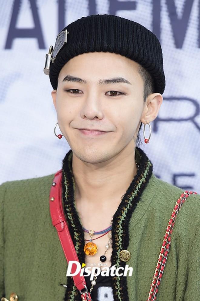 G-Dragon bị Dispatch cáo buộc nhận biệt đãi trong quân ngũ