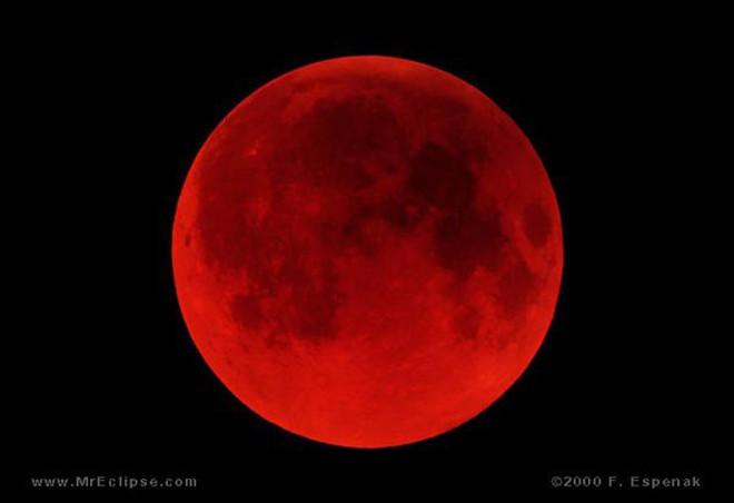 Mặt trăng máu dài nhất thế kỷ 21 sắp xảy ra vào tháng tới, Việt Nam có nhìn được không? - Ảnh 4.