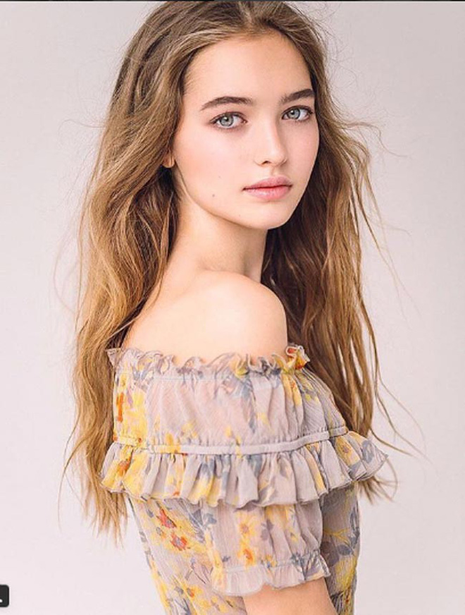 5 bé gái từng được mệnh danh là xinh đẹp nhất thế giới bây giờ ra sao? - Ảnh 9.