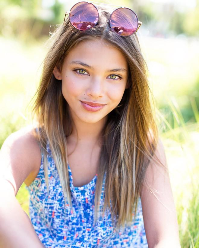 5 bé gái từng được mệnh danh là xinh đẹp nhất thế giới bây giờ ra sao? - Ảnh 22.