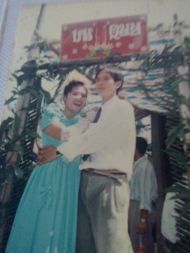 Cư dân mạng lục tung nhà tìm ảnh đám cưới bố mẹ để khoe với bạn bè cho kịp trào lưu - Ảnh 7.