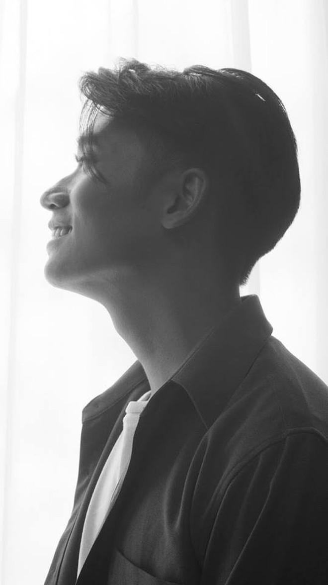 """Cận cảnh nhan sắc """"cực phẩm"""" của chàng Việt kiều team Noo Phước Thịnh tại """"The Voice"""" - Ảnh 10."""