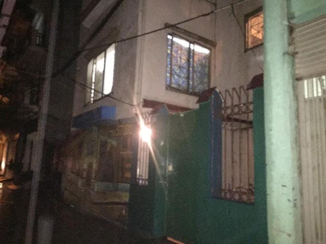 Hà Nội: Nữ sinh trường ĐH Sân khấu Điện ảnh tử vong trong nhà trọ, nghi bị sát hại - Ảnh 1.