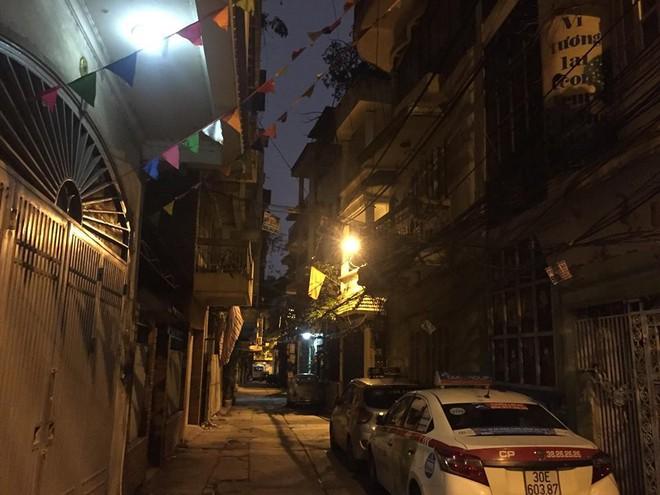 Hà Nội: Nữ sinh trường ĐH Sân khấu Điện ảnh tử vong trong nhà trọ, nghi bị sát hại - Ảnh 2.