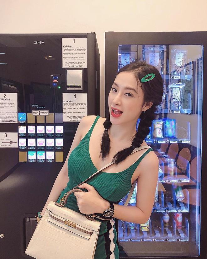 """Kẹp tóc màu sắc từ thời """"ơ kìa"""" bỗng hot trở lại, hot girl Hàn - Việt đều thi nhau dùng - Ảnh 2."""