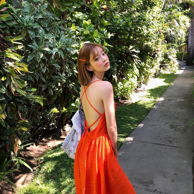 """Kẹp tóc màu sắc từ thời """"ơ kìa"""" bỗng hot trở lại, hot girl Hàn - Việt đều thi nhau dùng - Ảnh 7."""