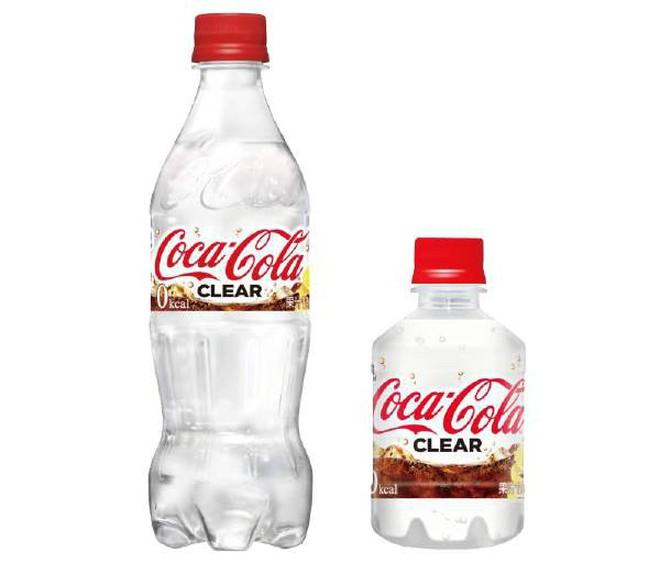 Nhật Bản xuất hiện Coca Cola trong suốt khiến giới trẻ các nước háo hức muốn thưởng thức ngay - Ảnh 4.