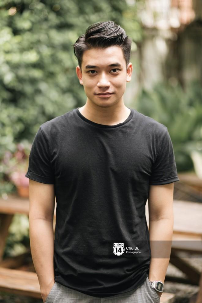 Hot boy Việt kiều Samuel An (Giọng hát Việt): Hài lòng với quyết định về đội anh Noo Phước Thịnh - Ảnh 4.