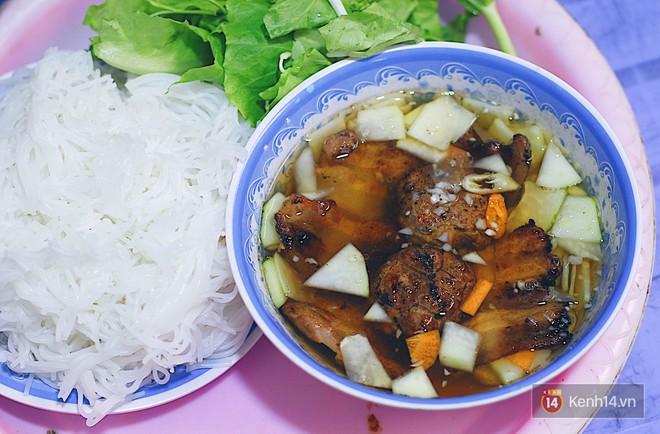 Siêu ngõ ẩm thực tại Hà Nội