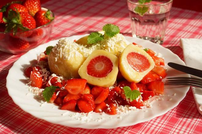 Thèm thuồng với list món ăn hấp dẫn nhất định phải thử khi đến Prague - Ảnh 10.