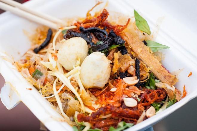 """Những món ăn đảm bảo không bao giờ """"lỗi mốt"""" ở Sài Gòn - Ảnh 2."""