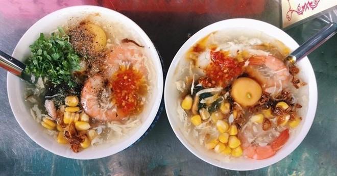 """Những món ăn đảm bảo không bao giờ """"lỗi mốt"""" ở Sài Gòn - Ảnh 7."""
